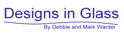 Designs in Glass banner